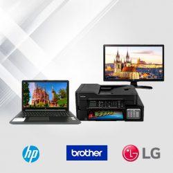 COMPUTO Y TECNOLOGÍA