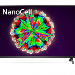 LG NanoCell NANO79 50'' 4K Smart TV